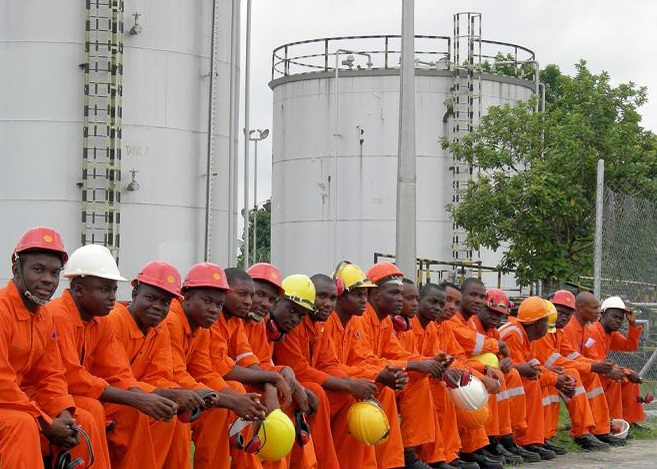 Nigeria To Become 3rd World Largest Exporter Of Gas