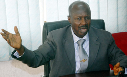 Nigeria: Ag. EFCC Chairman Magu Spends Night In Police Custody, Probe Continues Tuesday [Updated]