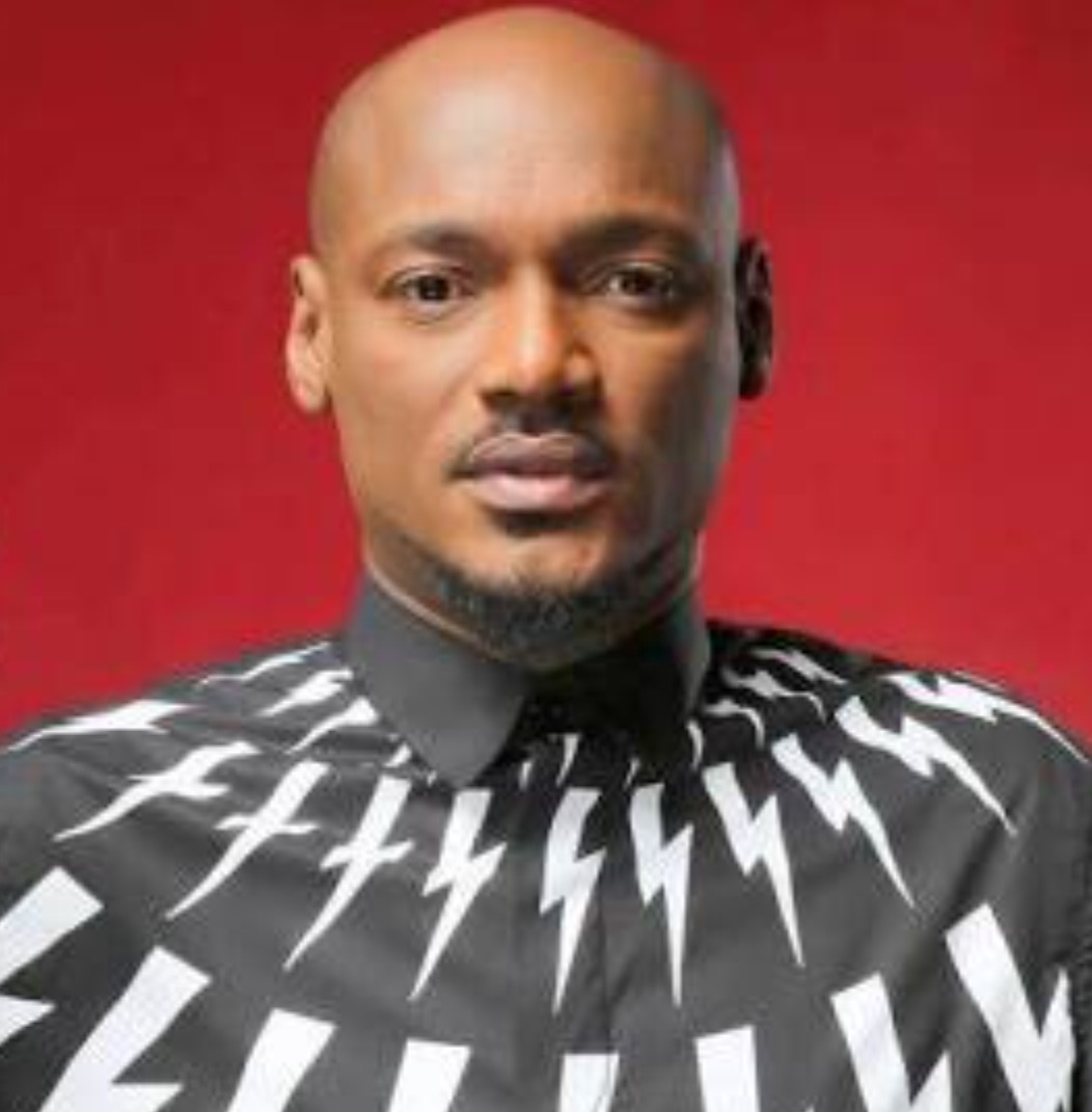 A Big Thank You To 2Baba