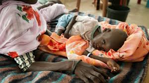 Famine:UN Agencies Beg For Humanitarian Support To Prevent More Deads In S/Sudan