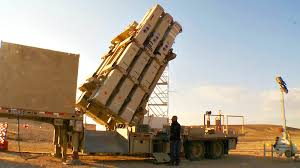 Israel Complete Tests, Set To Put David's Sling Defence System To Use [Video]