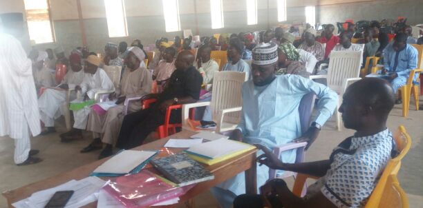 DFID – M4D Strengthens Local Governance In Northern Nigeria Through Strategic Partnerships