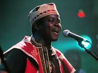 Nigeria: King Sunny Ade Appointed' Change Begins With Me' Ambassador