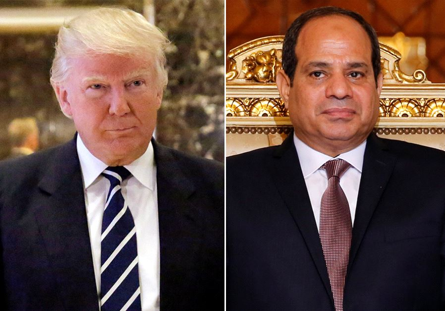 It's Time For Washington To Strengthen Ties With Egypt