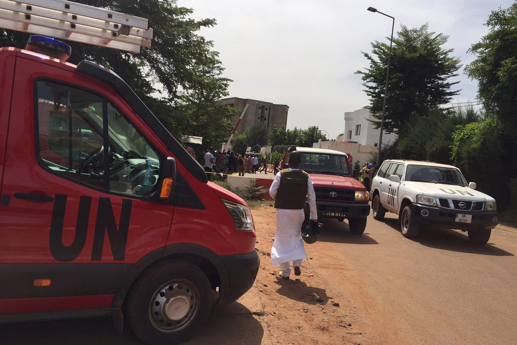 Aid Workers Urge Malian Govt. To Tighten Security In Terrorists Areas