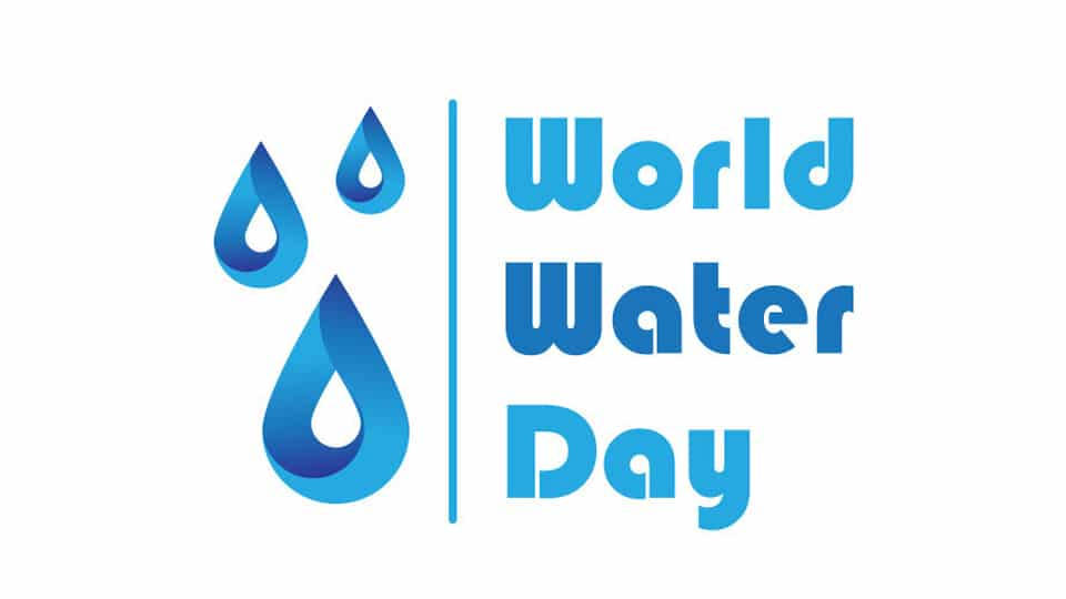 Commemorating World Water Day 2017