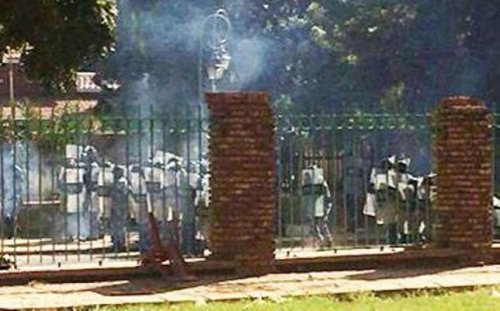 Sudan: 20 Students Arrested For Planning Protest Over University Tuition Fees
