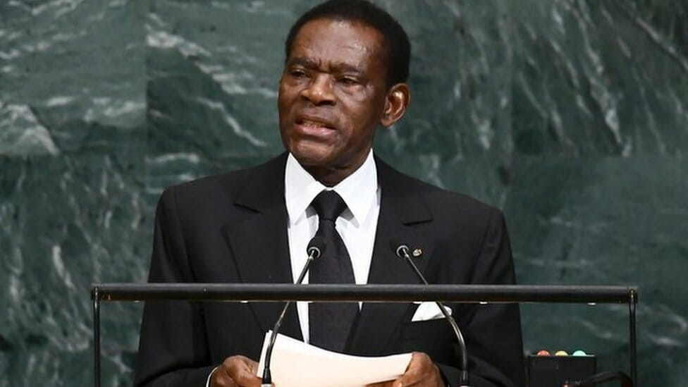 Equatorial Guinea 'stops coup attempt by mercenaries'