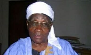 Ango Abdullahi: Is This The Leadership The North Deserves At A Time Like This?
