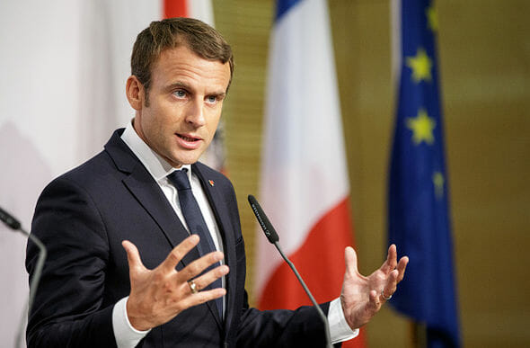French President Macron To Address Nigeria's National Assembly In July
