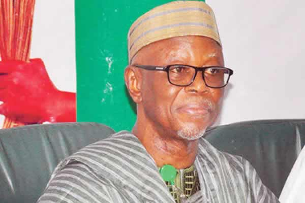 Nigeria: Oyegun Is A Rare Variety Among Politicians Today – APC Youth Vanguard