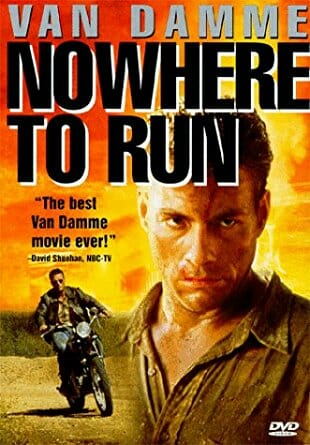Movie Review: Nowhere To Run