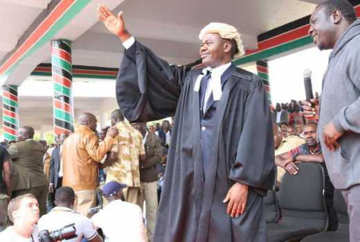 Kenya: Ruaraka MP Arrested For Participation In Illegal Assembly, As 3 TV Stations Remain Shut