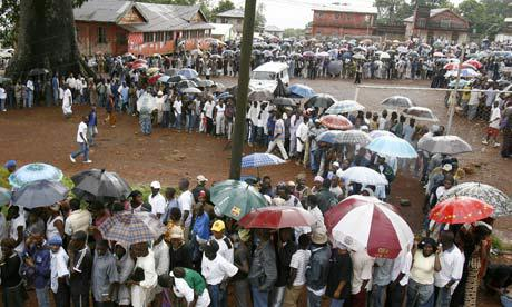 Sierra Leone: Despite Court Order, CSOs Say Presidential Run-Off Poll Must Hold On March 27
