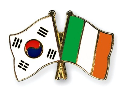 South Korea Fall 1-2 To Northern Ireland In Football Friendly