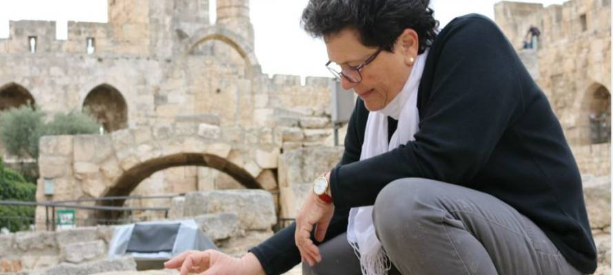 'Let There Be Light'! Jerusalem's Tower Of David Enhances Its Features