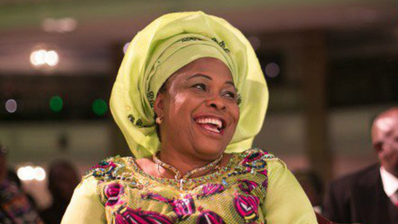 Patience Jonathan's Frozen $15.5m: I am Not Aware Ex-First Lady Was Bayelsa Perm Sec — Former Presidential Aide