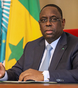 African Economies Need To Transit To Knowledge-Based For Development, Growth – President Sall