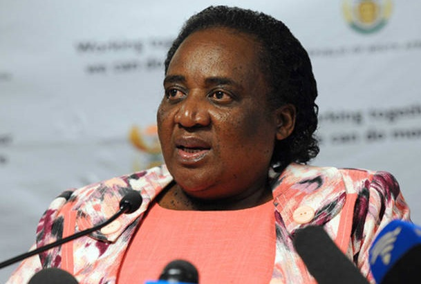 South Africa Delays Introduction Of National Minimum Wage