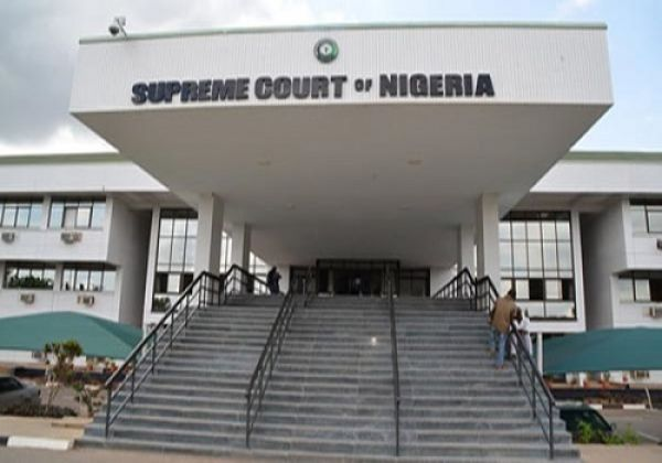 Supreme Court Sacks Bayelsa Gov-elect