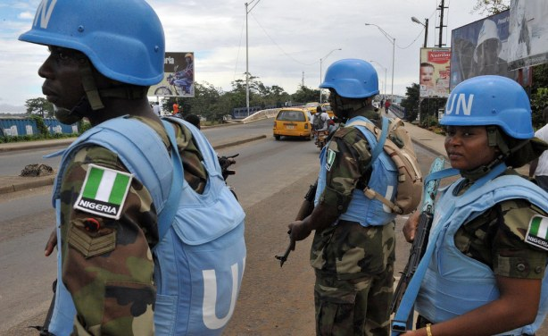 UN Peacekeeping Force Depart Liberia After 15 Years Of Operation