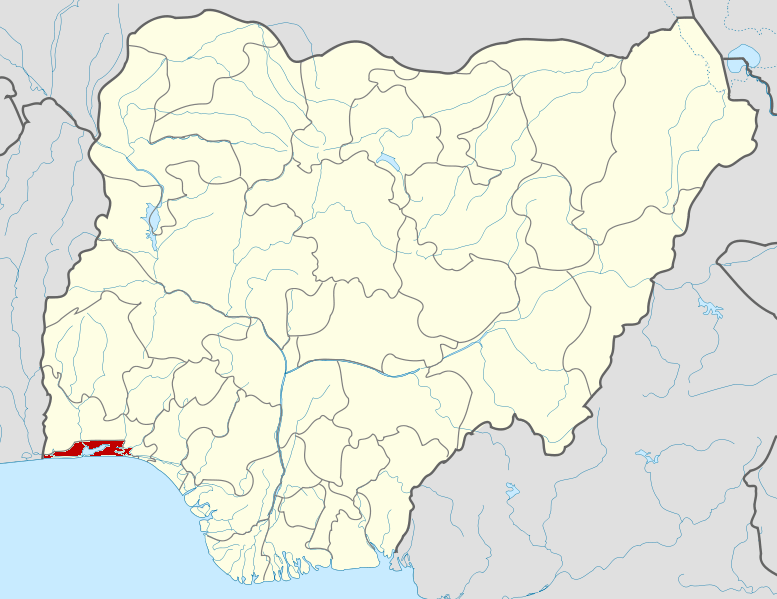 Nigerian Court Stops Lagos Beauty Pageant