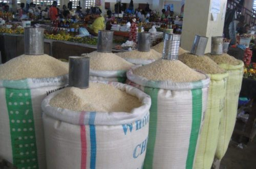 Nigeria Agric Minister Scores Local Rice Production High, Predicts Exportation
