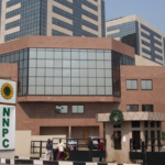 NNPC Headquarters Abuja