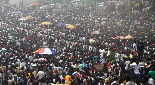 Nigeria's Population Reaches 198 Million — Official