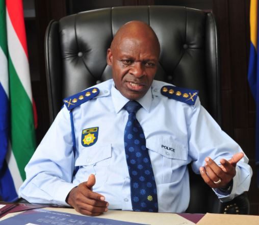 South Africa: General Sitole Appalled By Police Corruption