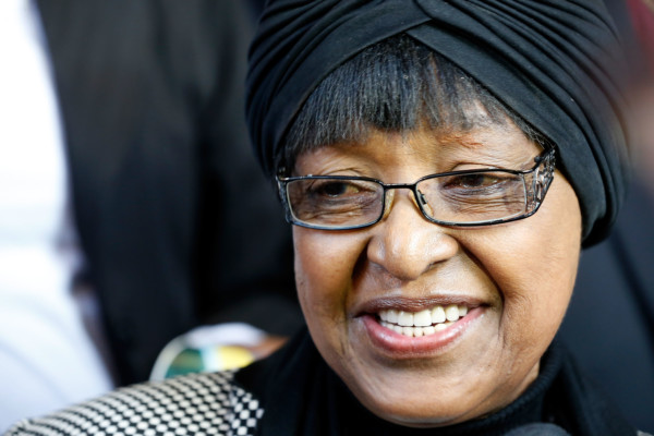Winnie Mandela Dies After Protracted Illness – Family