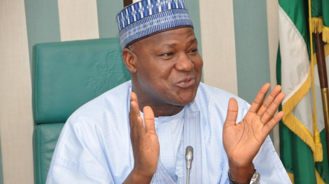 Easter: Nigeria's Speaker Dogara Tasks Christians On Unity, Sacrifice