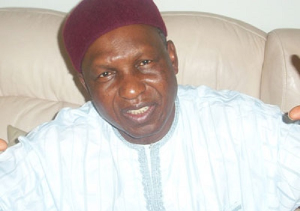 Nigeria: We 're not in competition with ACF, others – Says G.Y Aduku