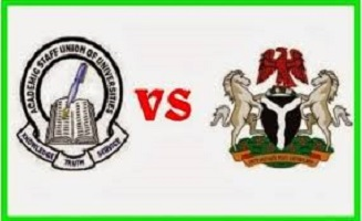 "ASUU Position, Stealthy War Against Nigerian Academics And ""Diarrhoea Of The Mouth"""