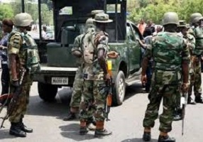 Your Action Is Detrimental To Democracy In Nigeria – NUJ Tells Military