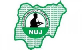 Journalists Are Not Criminals – NUJ Replies Gumi
