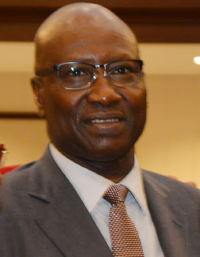 Boss Mustapha: A Pragmatic Technocrat @64 – By Abdullahi Mahmud