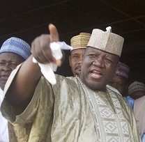 Nigeria: Yari Debunks Allegations Of Debt – says He Left N7 Bn Behind