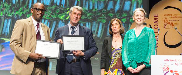 The 2019 Olam Prize for Innovation in Food Security