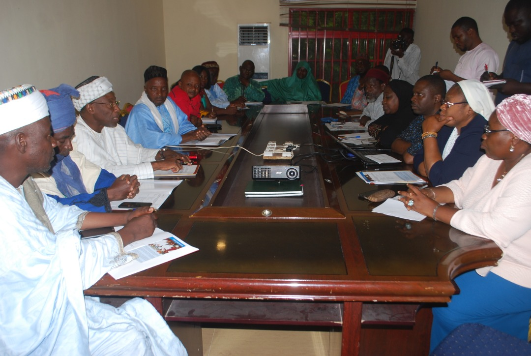 Free Girls Education: Kaduna Traditional, Religious Leaders Join Advocacy For Policy Formulation