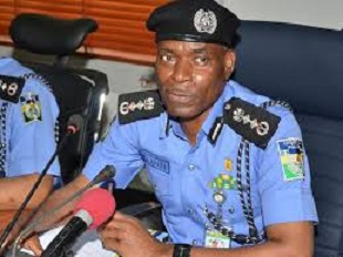 IGP warns Police against use of force on peaceful protesters