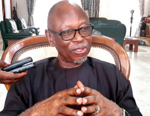 Oyegun @ 80 : Cleric Tasks Nigerian Leaders To Work For Justice