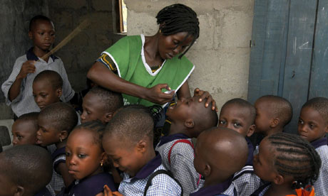 Nigeria: Make Children Avail For Polio Vaccination -Parents Tasked