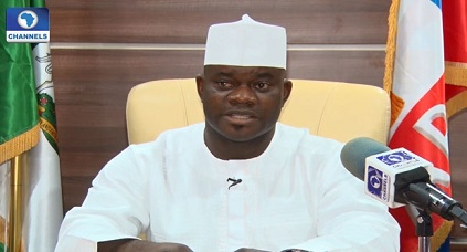 Kogi Murder: Culprits Will Be Apprehended – Governor Bello Assures