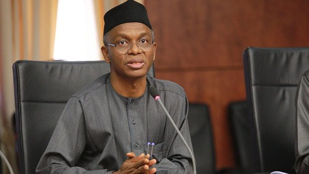 SOS: Veteran Soldiers Urge El-rufai  to Investigate Forceful Eviction from  Quarters