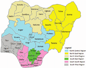Northern /Southern Leaders Hold Peace Talk In Lagos