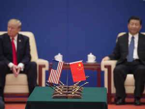 China Lodges Tariff Case At WTO Against 'The U.S.