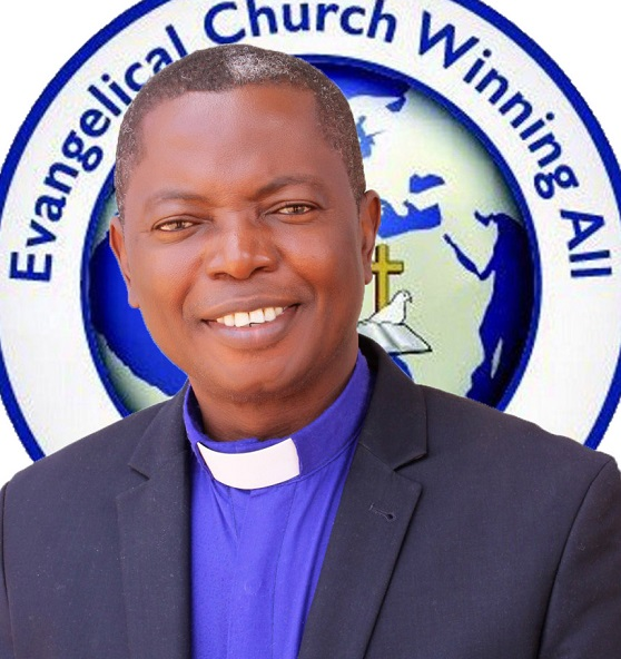 Existence Of Christians In Nigeria At Stake – Says ECWA President