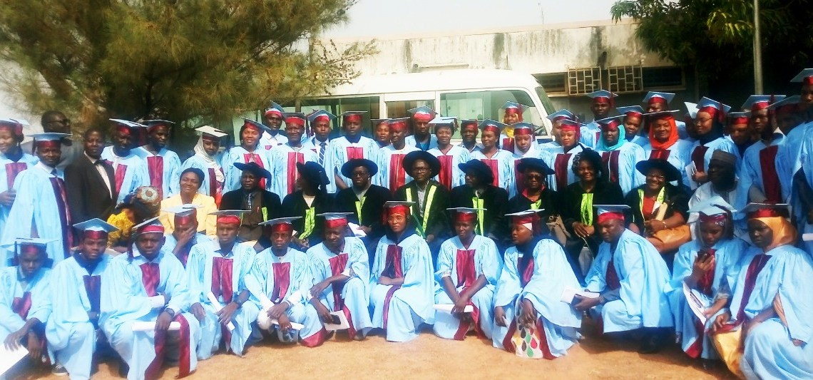 Eye Centre Matriculates Students, To Renovate Facilities