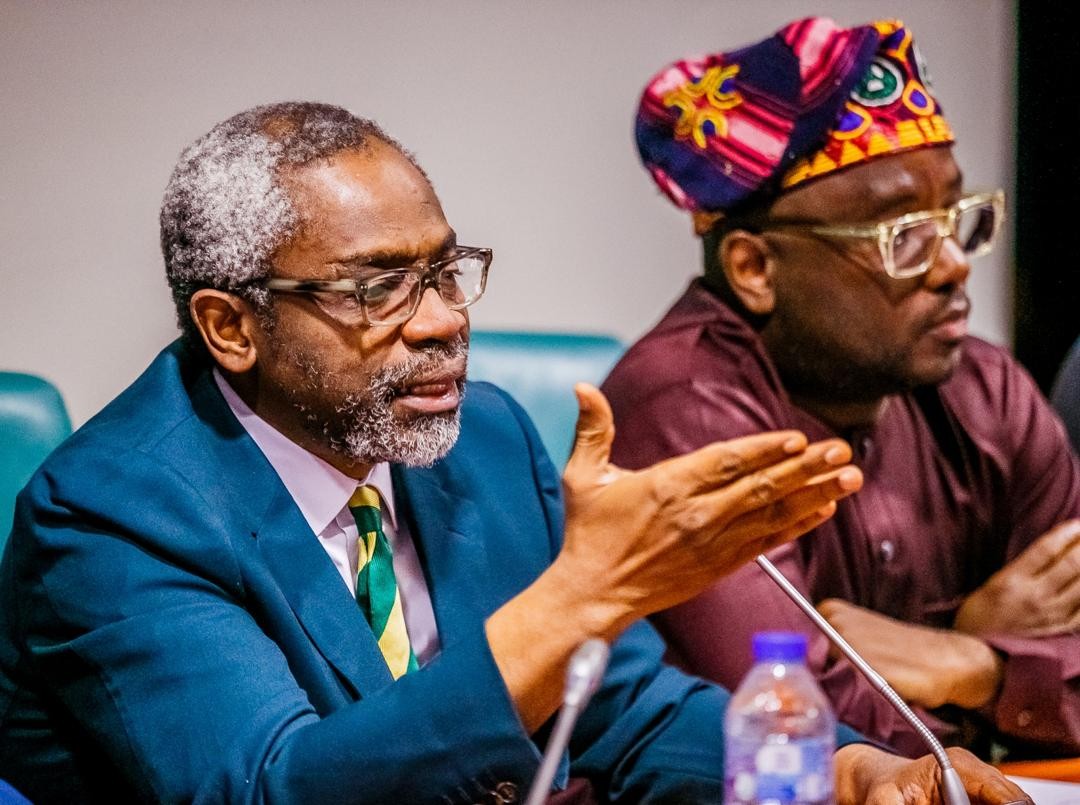 Insecurity : Gbajabiamila Puts Service Chiefs On Their Toes, …says Nigerians Are Anxious